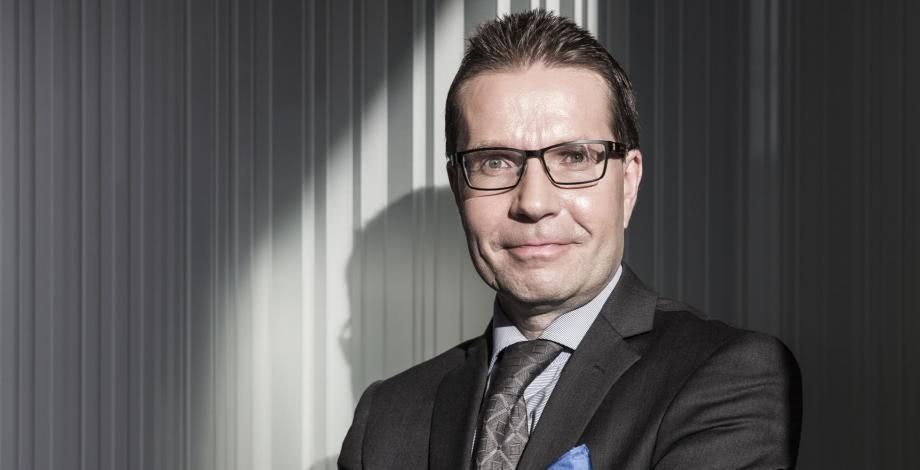Mika Hyttinen Sijoitustiedon haastattelussa